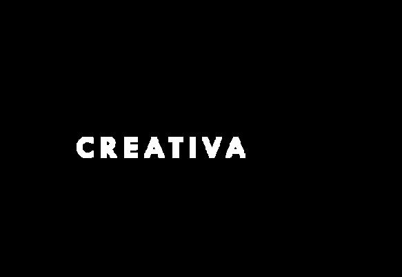 Разработка фирменного стиля «Creativa»