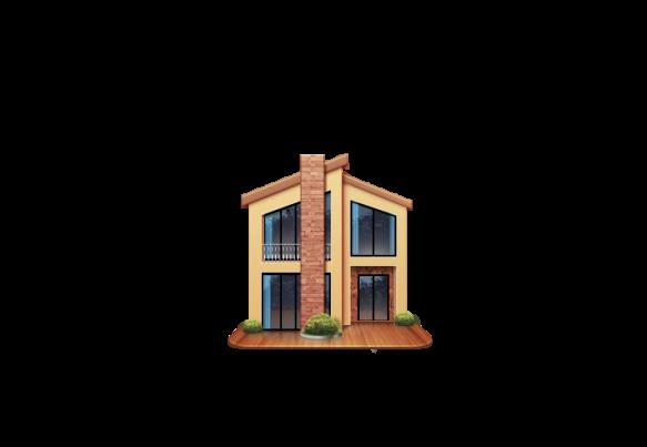 Дизайн сайта недвижимости «Reinport» v2.0