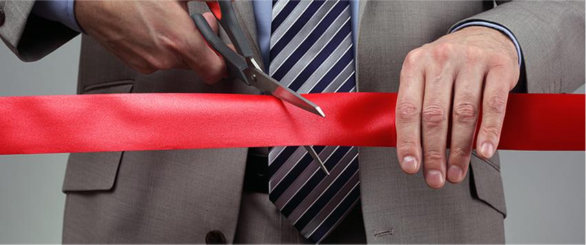 Упаковка бизнеса под ключ
